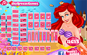 Juego Ariel Make Up
