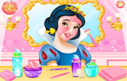 Juego Blancanieves Maquillaje