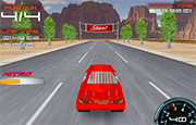 Juego Cars 3D