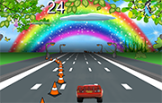 Juego Cars On Road 2