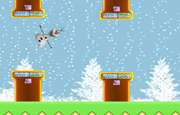 Flappy Olaf Adventure