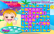 Juego Baby Hazel Match It