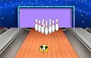Juego Mickey Mouse Bowling