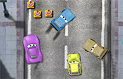 Juego Mision Cars 2