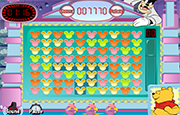 Juego Mickey Mouse Match