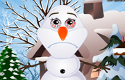 Olaf Eye Care